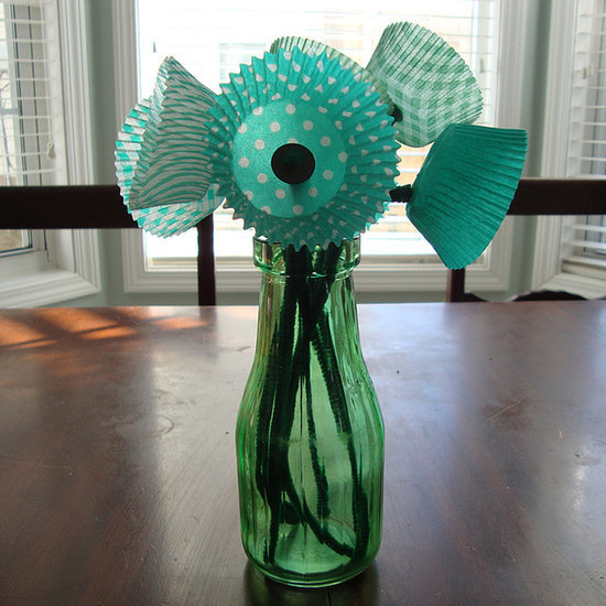 Fresh, Fun Flower Crafts For Kids