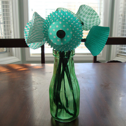 Kid-Friendly Flower Crafts