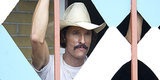 Matthew McConaughey's 'Dallas Buyers Club' Hat On Auction For $3,000