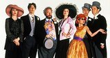 'Four Weddings and a Funeral' Cast: Where Are They Now? (PHOTOS)