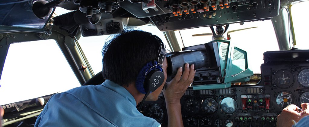 There's Still No Sign of Malaysia Airlines Flight MH370