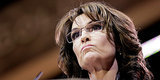 Sarah Palin: 'I'll Never Say Never' To A 2016 Presidential Run