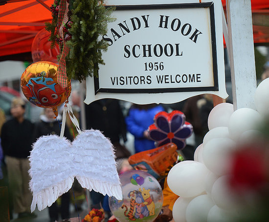 "The Sandy Hook Shooter's Father ""Wishes His Son Was Never Born"""
