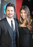 Christian Bale & Wife Expecting Baby No. 2