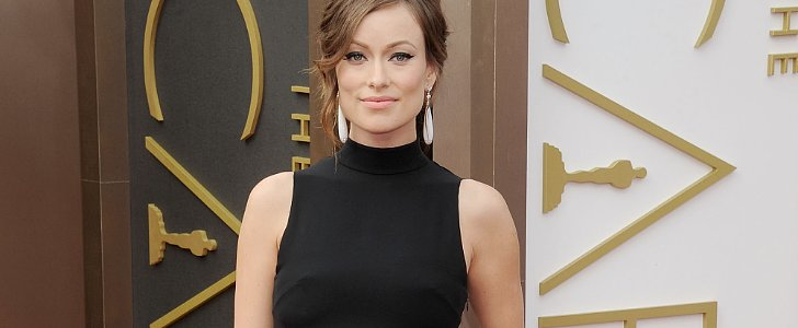 Olivia Wilde's Refreshingly Healthy Outlook