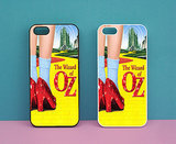 Classic Wizard of Oz Case ($15) for iPhone, HTC, and Samsung Galaxy S4