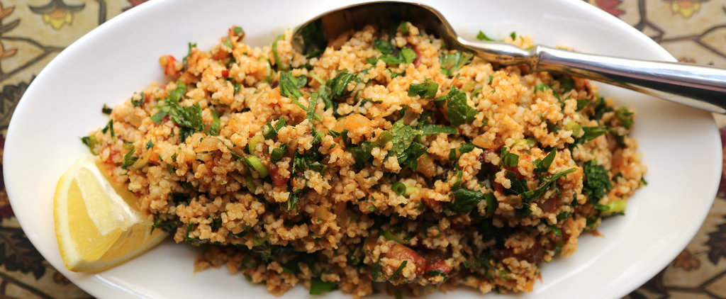 A New Way to Eat Quinoa