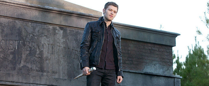 This Week's The Originals, as Explained by One Tree Hill GIFs
