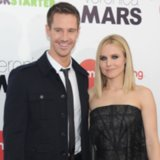 Veronica Mars Movie Premiere in NYC