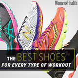 The Best Shoes for Every Type of Workout