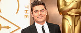 Zac Efron Might Go Shirtless at the MTV Movie Awards