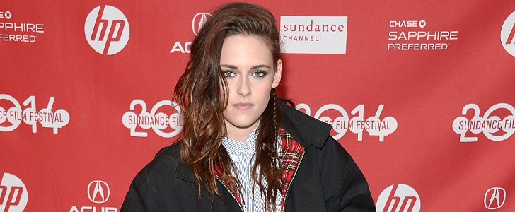 Will Kristen Stewart Be the Next Face of Nike?