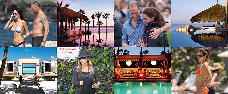 10 Hotels Where a Celeb Sighting Is Practically Guaranteed