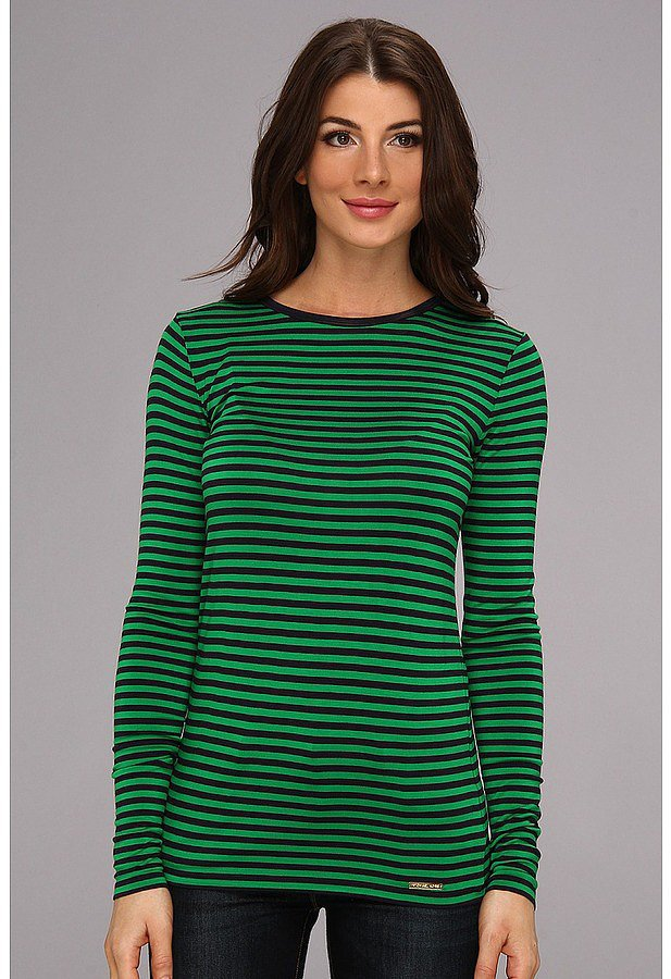 Michael Michael Kors Striped Shirt