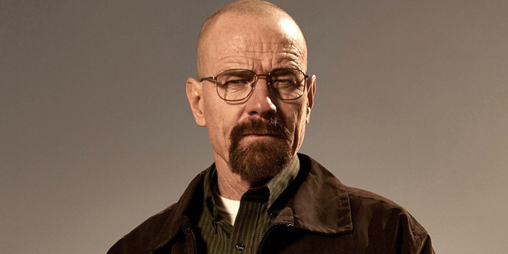Breaking Bad's Walter White