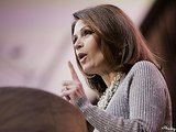 "Rep. Michele Bachmann Says Gays Have ""Bullied"" Americans, Politicians ""Fear"" Them"