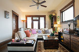 My Houzz: Wanderlust-Fueled Decor in Downtown Utah (13 photos)