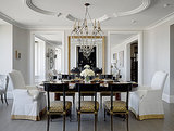 The Transformative Power of Ceiling Trim (6 photos)