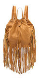 Cleobella Fringe Backpack ($377)