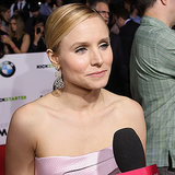 Kristen Bell Interview For Veronica Mars