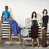 Margot Robbie, Lupita Nyong'o and Dakota Fanning's Stylist