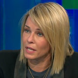 Chelsea Handler's Interview With Piers Morgan | Video