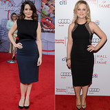 Celebrity Red Carpet Fashion | March 10, 2014