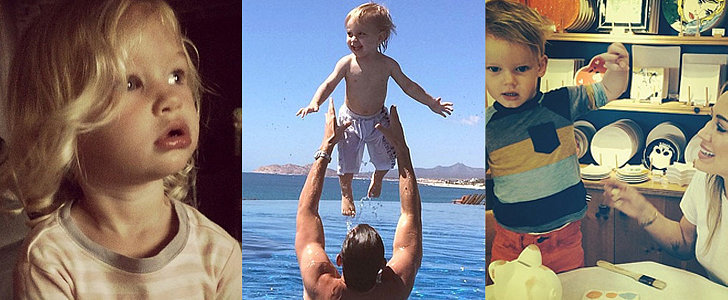 Stars Share Pics of Their Cute Kids!