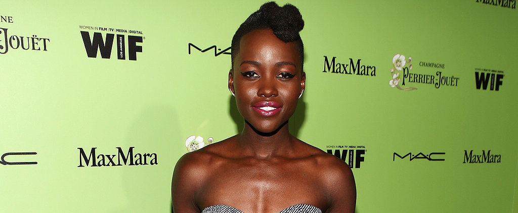 All About Lupita Nyong'o's Mysterious Boyfriend