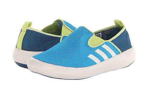 Adidas Kid's Boat Slip-Ons