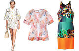 How to Wear Spring's Blossoming Floral Trend
