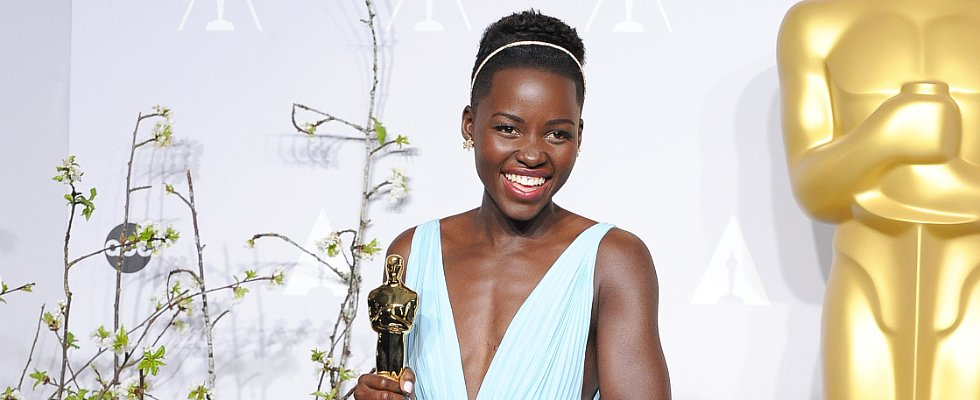 5 Products That Contain Lupita Nyong'o's Favorite Beauty Oil