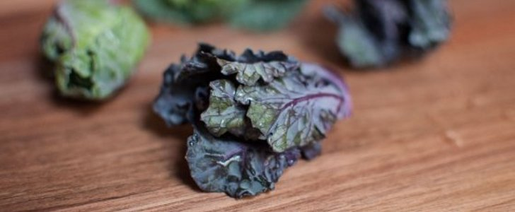 Lollipop Kale Is the Next Big Vegetable