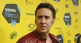 Nicolas Cage Offers to Pay for Fan's Plane Ticket, Melts Our Hearts
