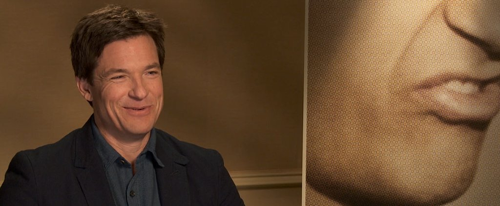 "Jason Bateman Describes ""Humping"" Kathryn Hahn"