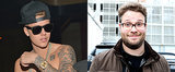 Seth Rogen: Justin Bieber Is an Obnoxious, Ungrateful Piece of Sh*t
