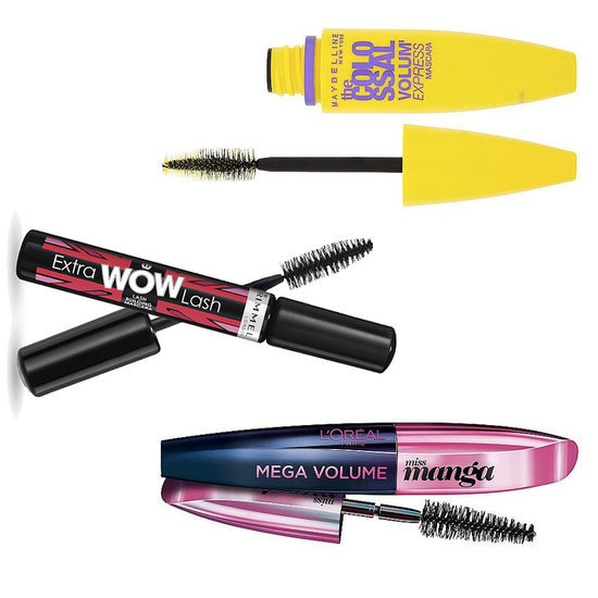 The Best Cheap Mascaras For Under £10