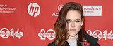 "Who's the Other Half of Kristen Stewart's ""Good Team""?"