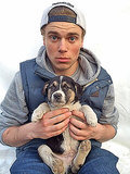 Sochi Puppy Rescued by Olympian Gus Kenworthy Has Died