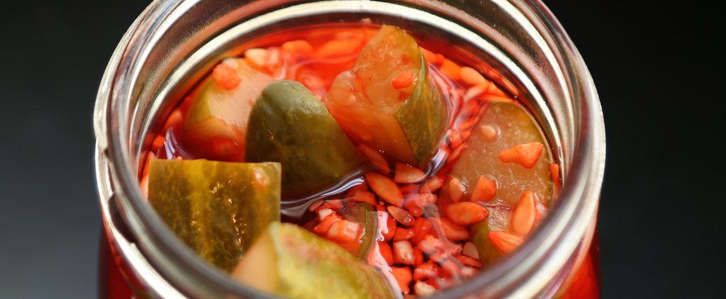 Kool-Aid Pickles — Oh Yeah!