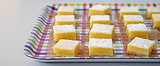 Double-Lemon Bars For Twice as Much Tastiness