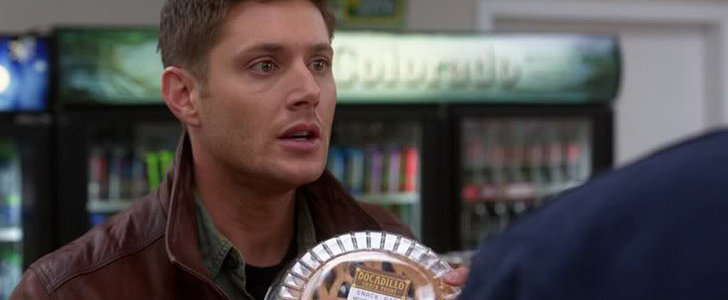 No One Loves Pi Day as Much as Dean Winchester