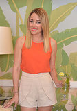 Lauren Conrad's Cut