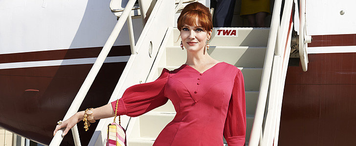 Stop What You're Doing, and Look at These Gorgeous New Mad Men Pictures