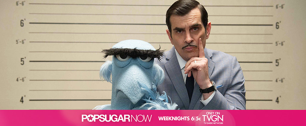 Tonight on TVGN: It's Time to Meet the Muppets!