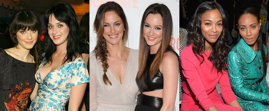 Can You Tell These 20 Celebrity Lookalikes Apart?