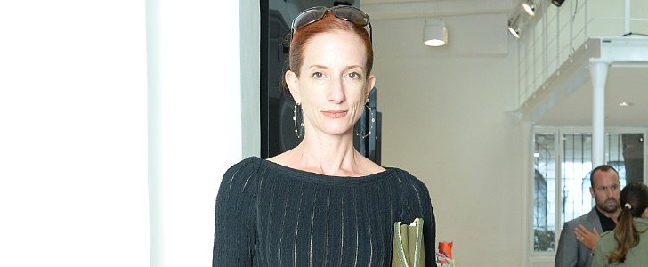 Don't Expect Vanessa Friedman to Be the Next Cathy Horyn!