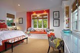 Single Design Moves That Make the Whole Bedroom (12 photos)