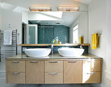 Bathroom Workbook: 8 Elements of Contemporary Style (7 photos)