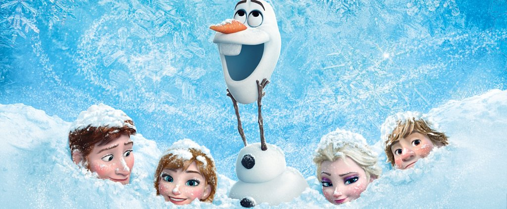 Frozen Is Out On DVD! 10 Ways For Fans to Celebrate